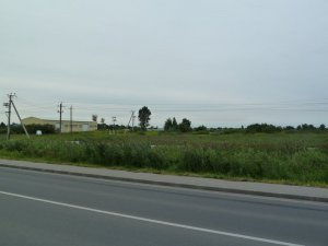 Продажа земельных участков в Калининградской области (Яхт-парк)